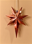 Bethlehem Star Light - Copper