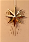 Mini Luxe Star Light - Brass