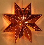Classic Star Light - Copper