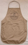 Ole and Lena's Culinary Academy Apron