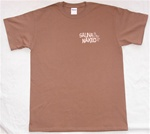 Sauna Naked T-shirt